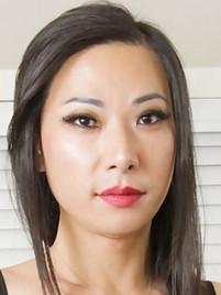 Asian tranny faces